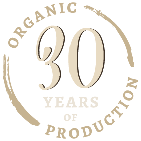 30 Years of Organic Production
